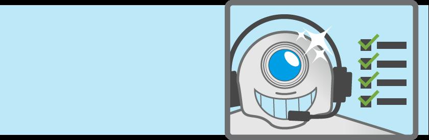 Wir bieten Hochverfügarkeit und Redundante Live-Streaming Server für das Streaming von Webcams.