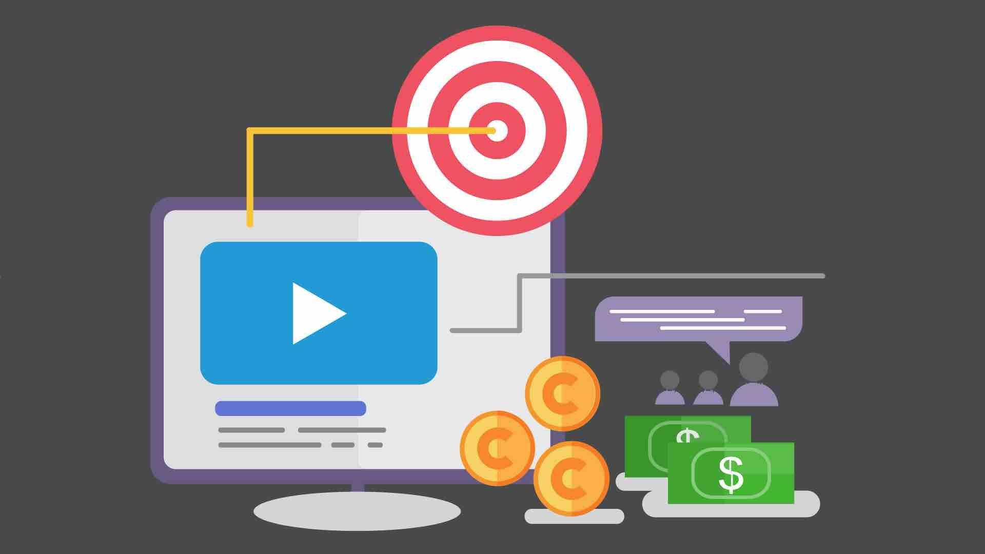 Livestreaming verbessert die Suchmaschinenergebnisse.