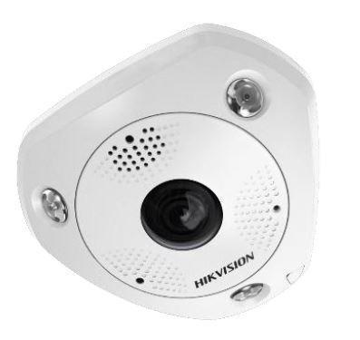 Eine Fischaugen Kamera wird durch livespotting Technologie zu einer Panorama Kamera die echte Live-Streaming mit allen Vorteilen bietet. #madeforlive